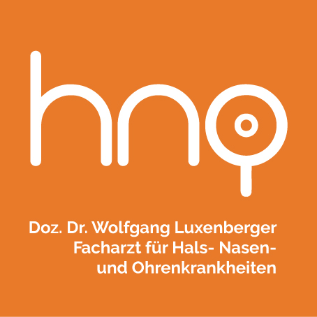Logo HNO Facharzt Dr. Wolfgang Luxenberger