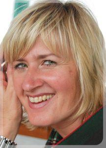 Portrait Assistentin Elfriede Gschwandner