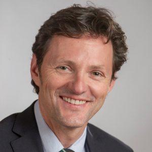 Portrait Dr.Luxenberger