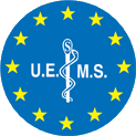 Logo UEMS European Union of Medical Specialists
